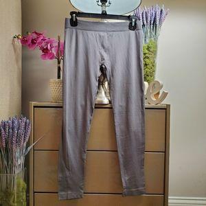 Connection 18 Grey leggings